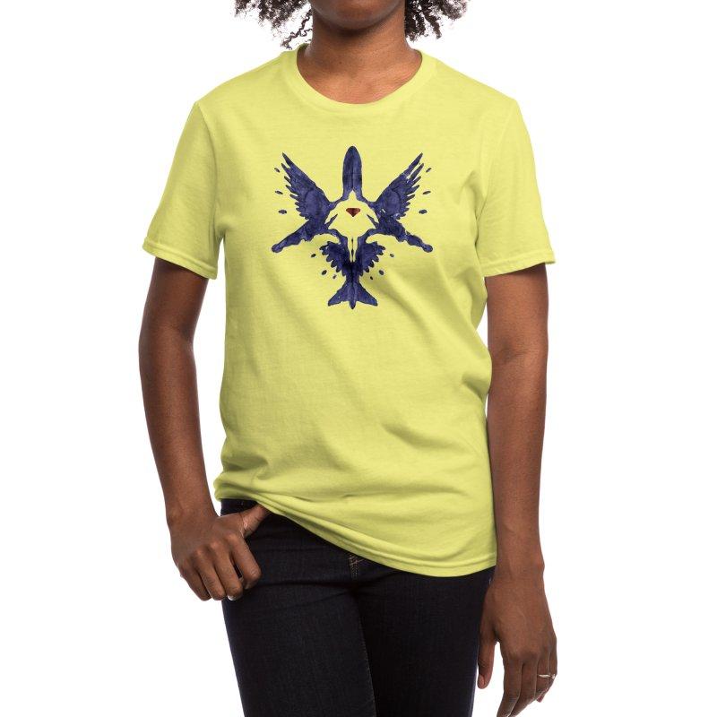 It's a Bird? It's a Plane?... Women's T-Shirt by Threadless Artist Shop