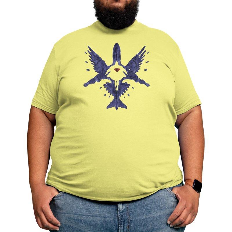 It's a Bird? It's a Plane?... Men's T-Shirt by Threadless Artist Shop