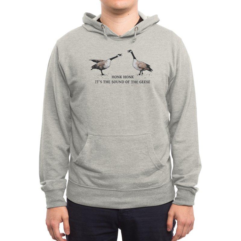 Honk Honk Men's Pullover Hoody by Threadless Artist Shop