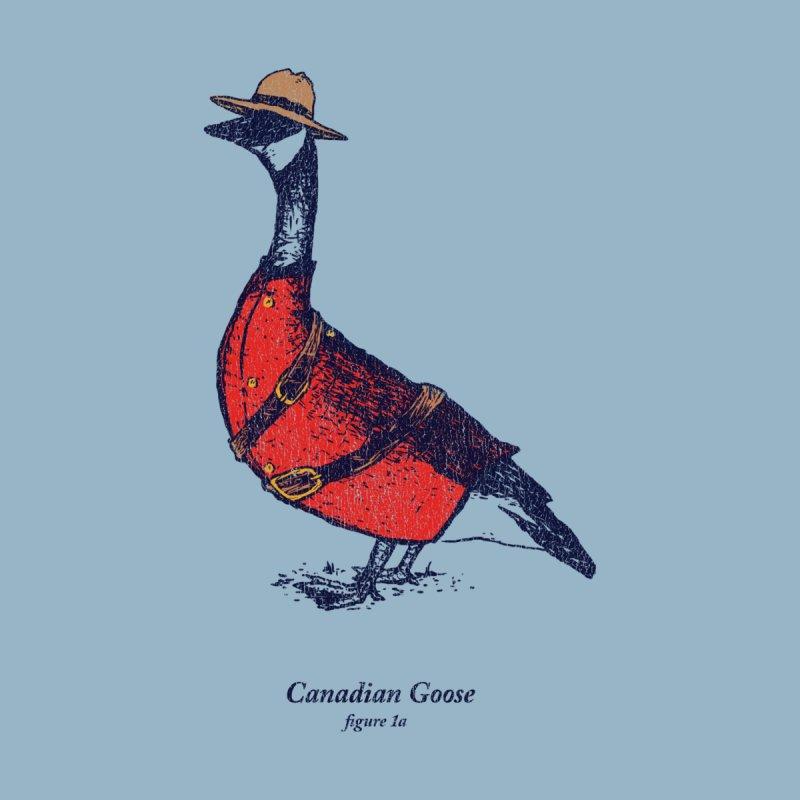 Canadian Goose Men's T-Shirt by Threadless Artist Shop