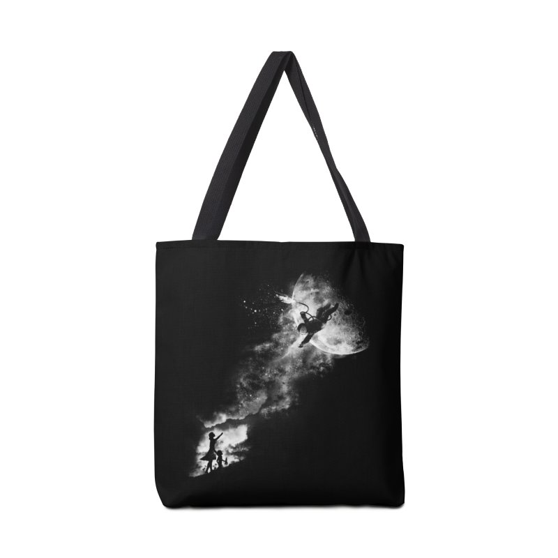 Tell My Wife I Love Her Very Much, She Knows Accessories Bag by Threadless Artist Shop