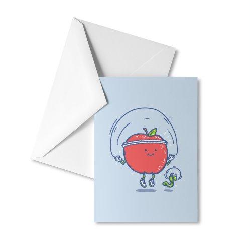 image for Wellness Apple