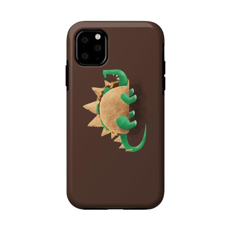 Tacosaurus Accessories Phone Case by Threadless Artist Shop