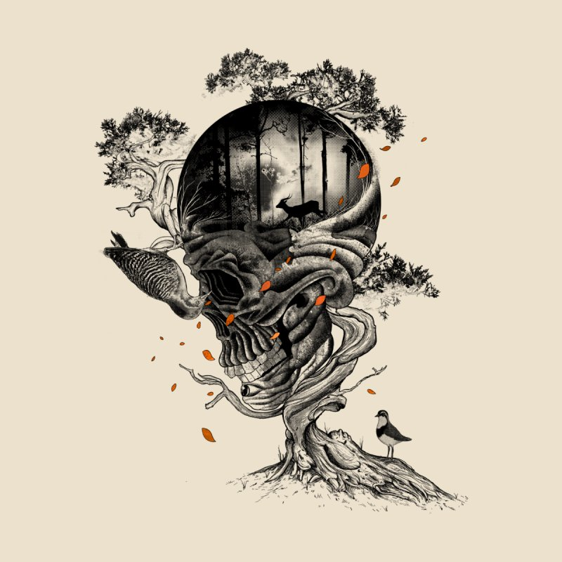 Lost Translation Men's T-Shirt by Threadless Artist Shop
