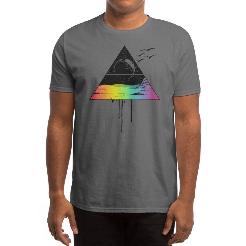 Breathe Men's T-Shirt by Threadless Artist Shop