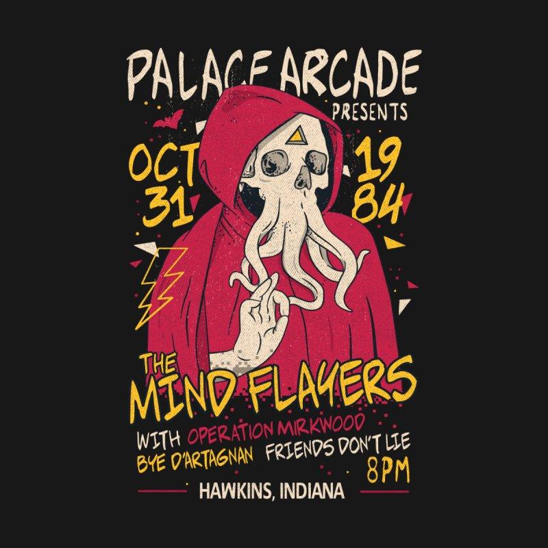 The Mind Flayers Men's T-Shirt by Threadless Artist Shop