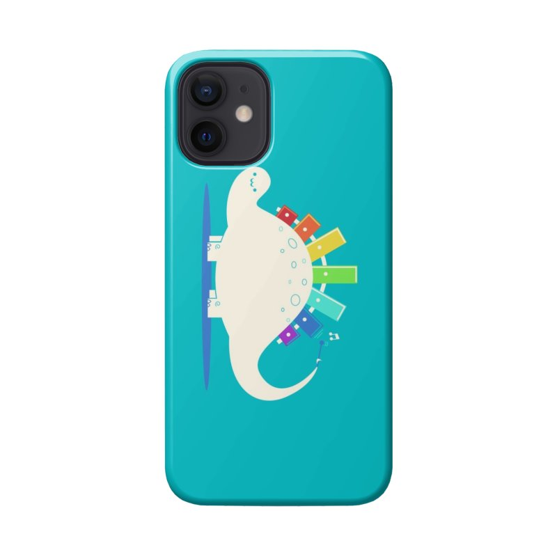 Xylosaurus Accessories Phone Case by Threadless Artist Shop