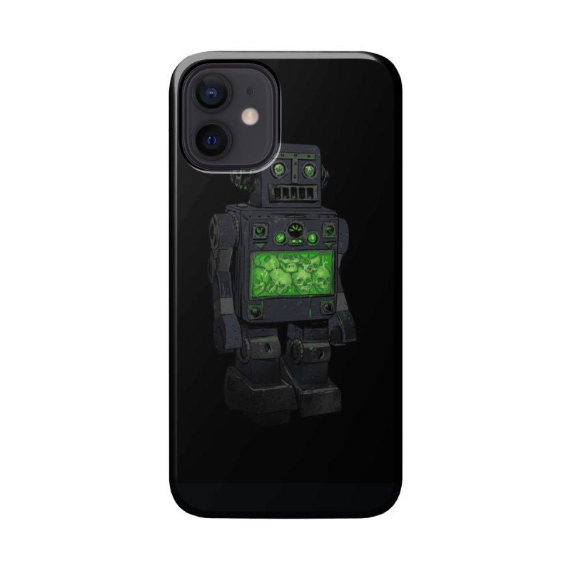 THE DISTANT FUTURE Accessories Phone Case by Threadless Artist Shop