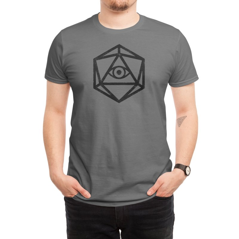 Die of Providence Men's T-Shirt by Threadless Artist Shop