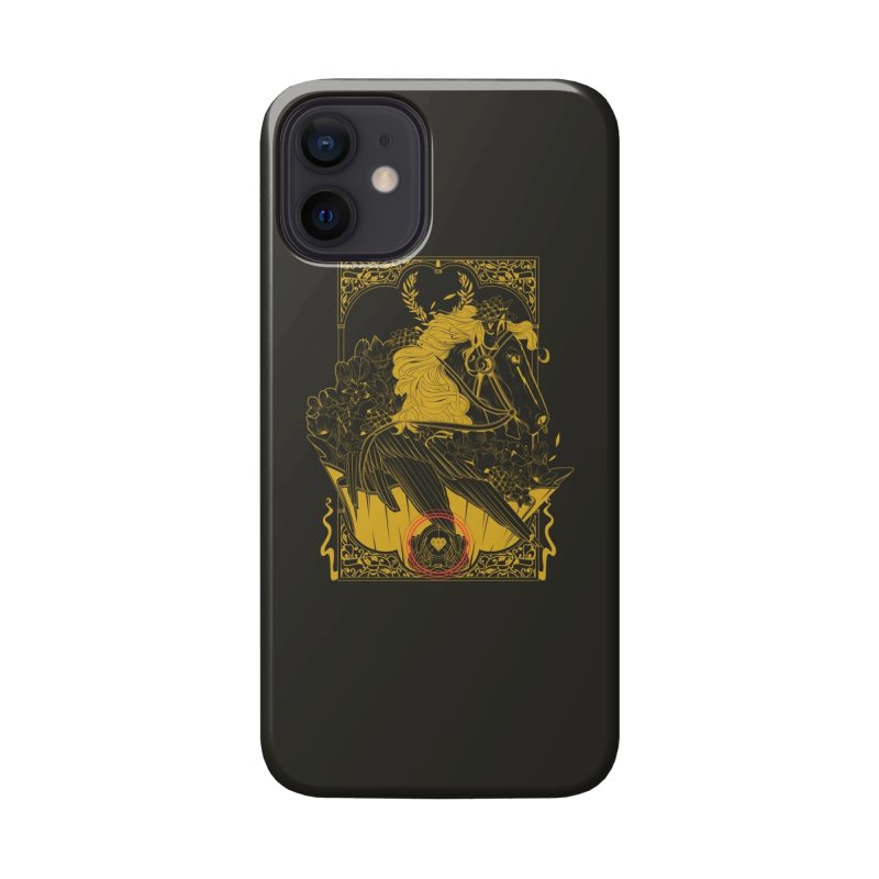 Pegasvs Accessories Phone Case by Threadless Artist Shop
