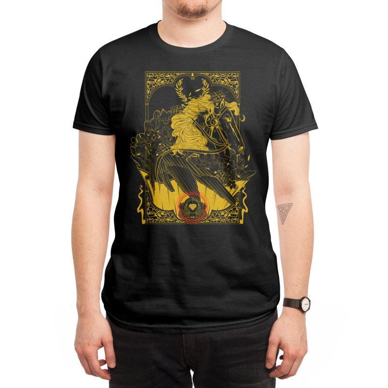 Pegasvs Men's T-Shirt by Threadless Artist Shop