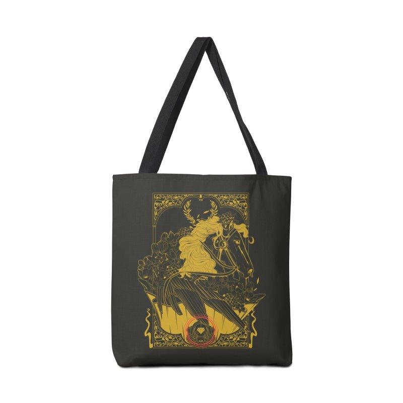 Pegasvs Accessories Bag by Threadless Artist Shop
