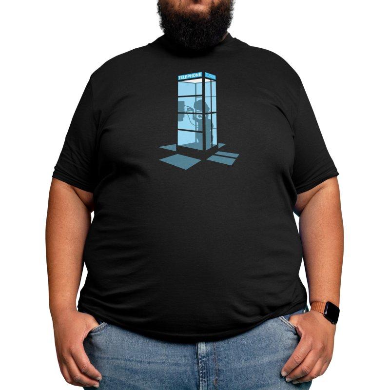 Calling Home Men's T-Shirt by Threadless Artist Shop
