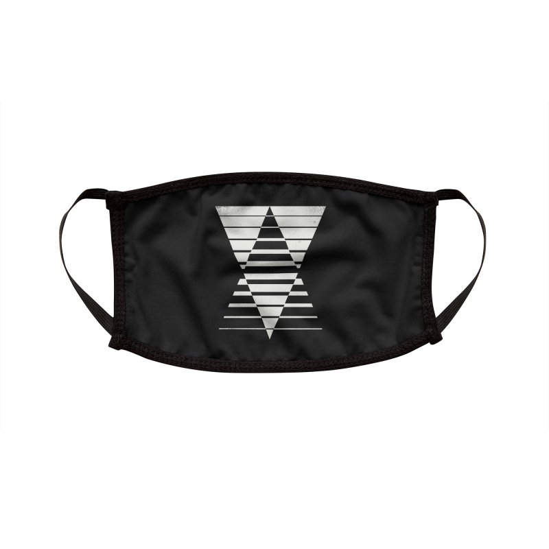 Close Encounters Accessories Face Mask by Threadless Artist Shop
