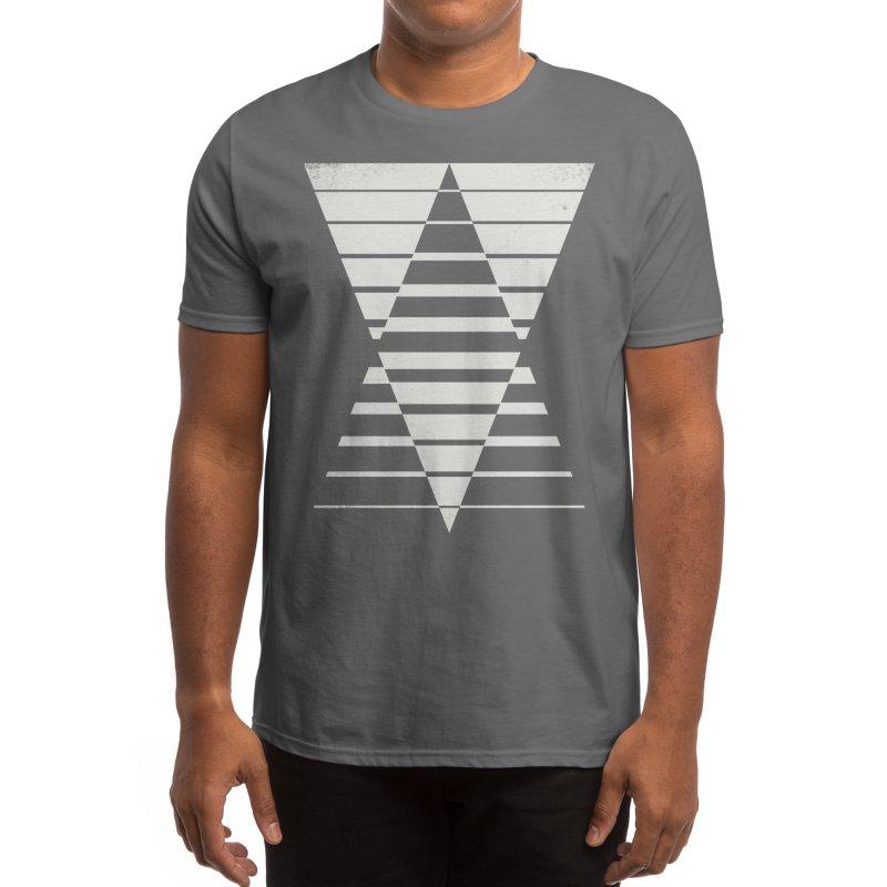 Close Encounters Men's T-Shirt by Threadless Artist Shop