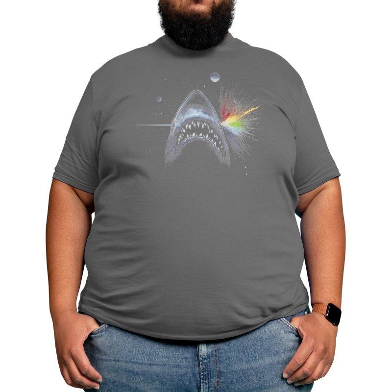 Dark Jaw of the Moon Men's T-Shirt by Threadless Artist Shop