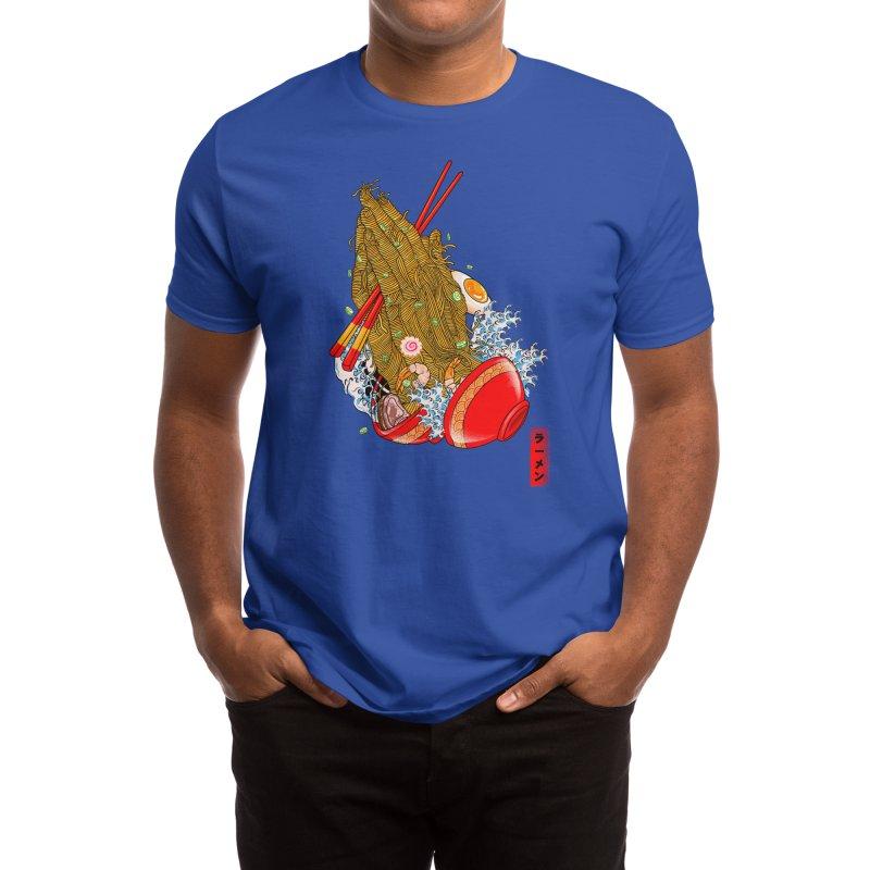 R(AMEN) Men's T-Shirt by Threadless Artist Shop