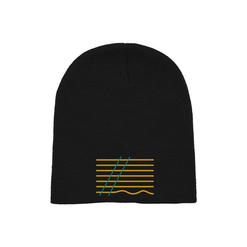 Do the Wave Accessories Hat by Threadless Artist Shop