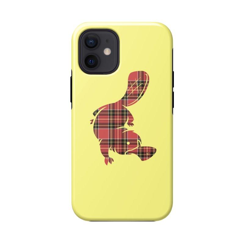 Plaid-apus Accessories Phone Case by Threadless Artist Shop