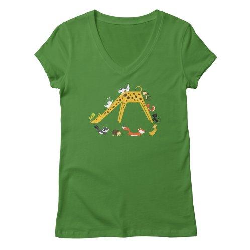 image for Giraffe Slide