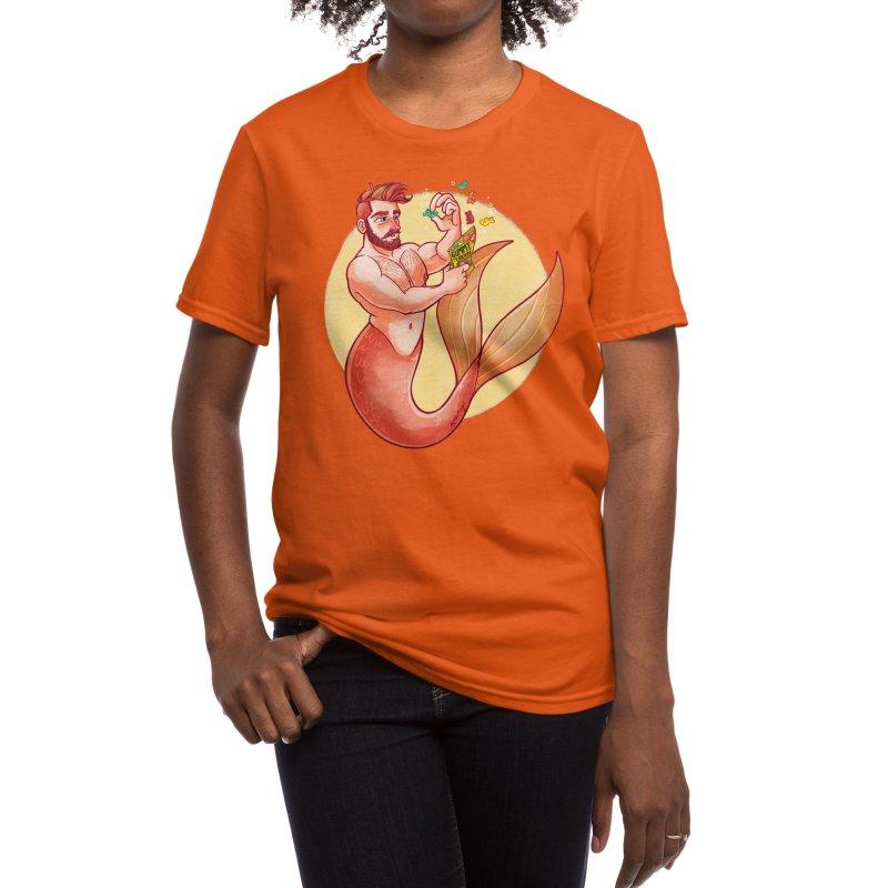 Gummy Bears Women's T-Shirt by Threadless Artist Shop