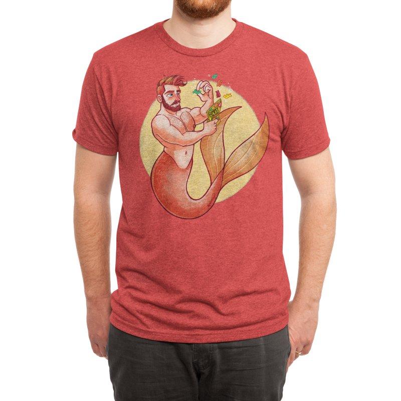Gummy Bears Men's T-Shirt by Threadless Artist Shop