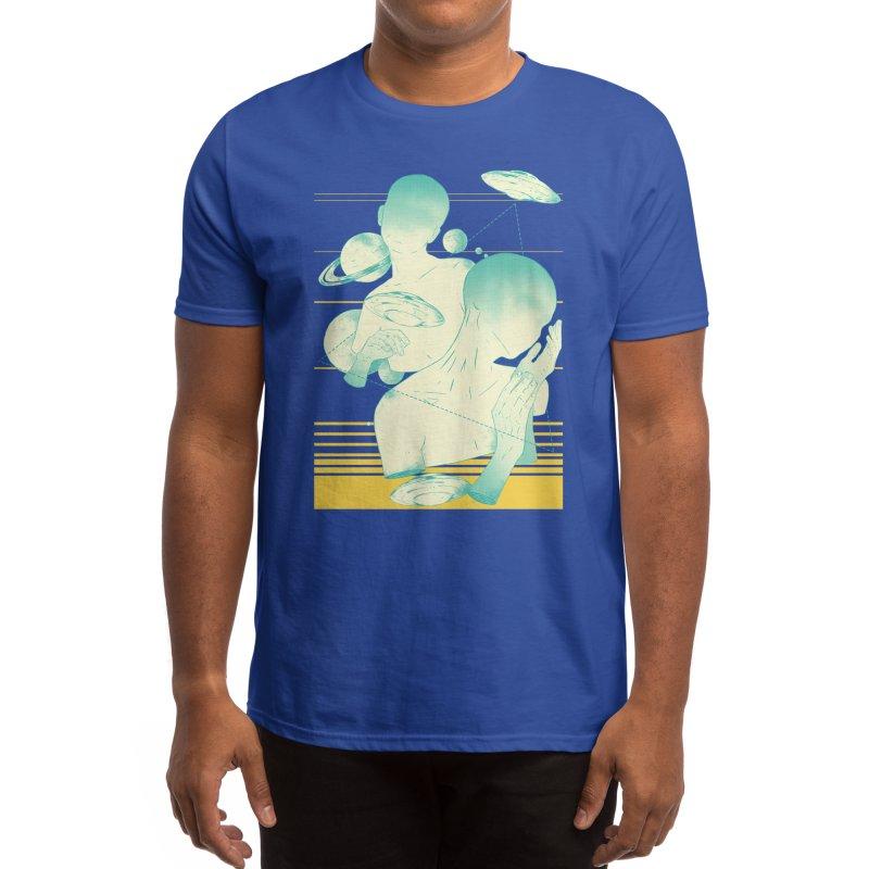The Others Men's T-Shirt by Threadless Artist Shop