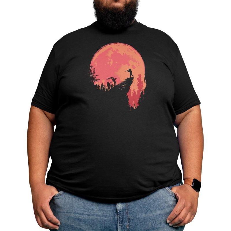 Last Stand Men's T-Shirt by Threadless Artist Shop