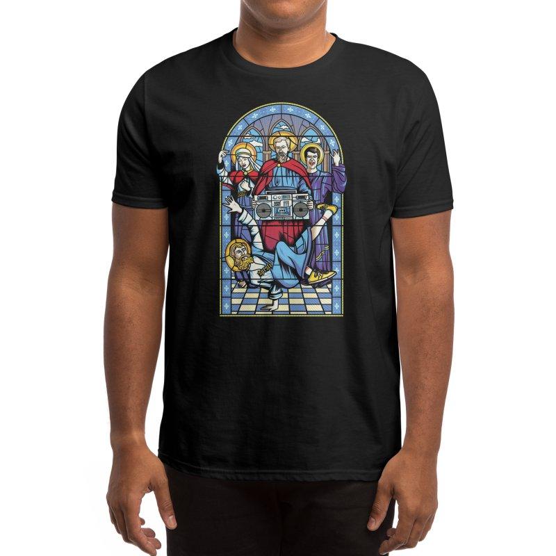 SPRSTR Men's T-Shirt by Threadless Artist Shop