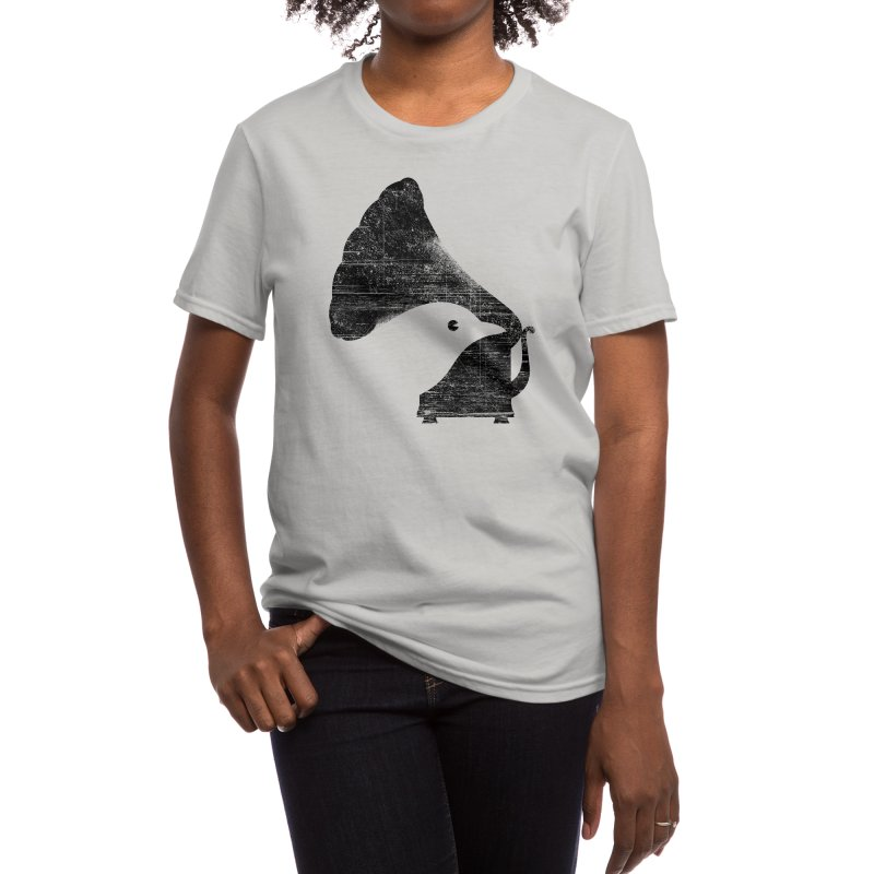 Songbird Women's T-Shirt by Threadless Artist Shop