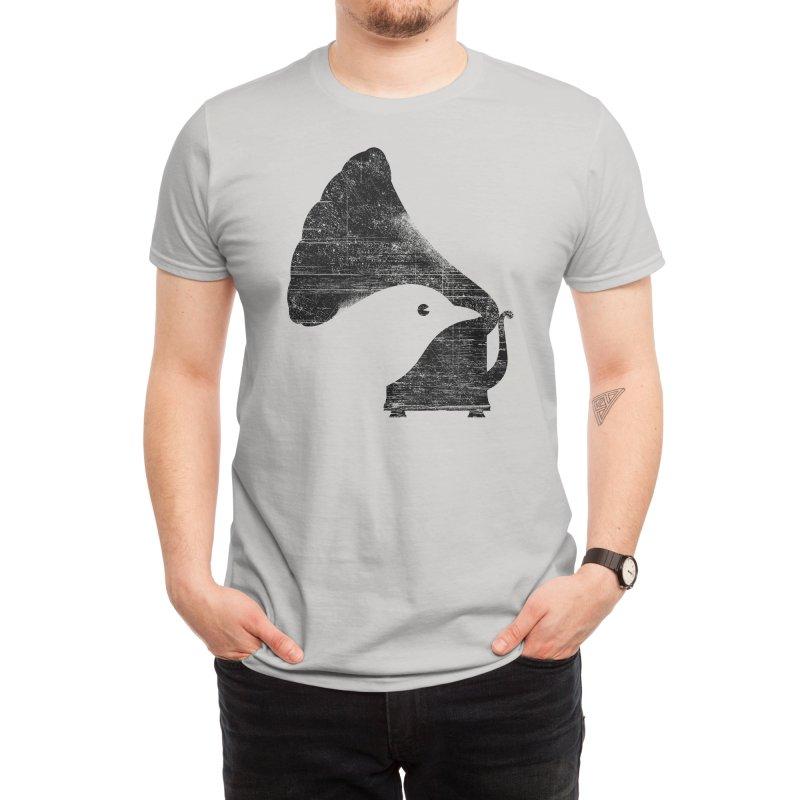 Songbird Men's T-Shirt by Threadless Artist Shop