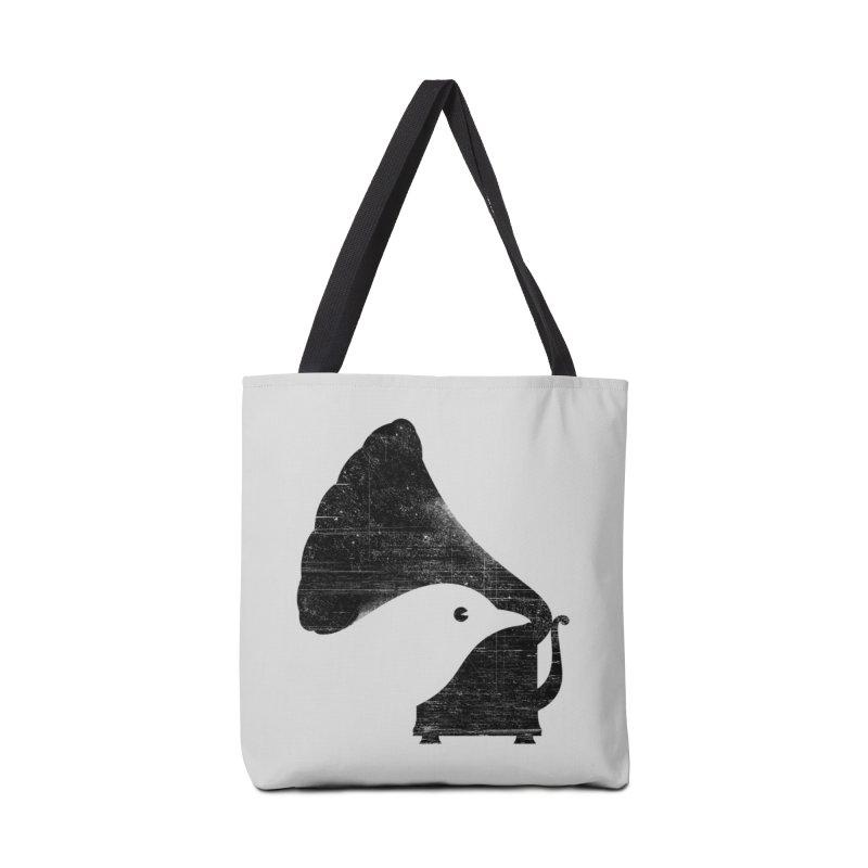 Songbird Accessories Bag by Threadless Artist Shop