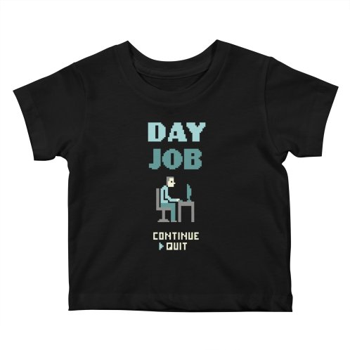 image for Day Job