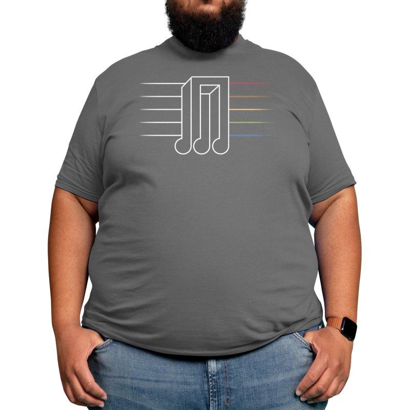 Transition Men's T-Shirt by Threadless Artist Shop