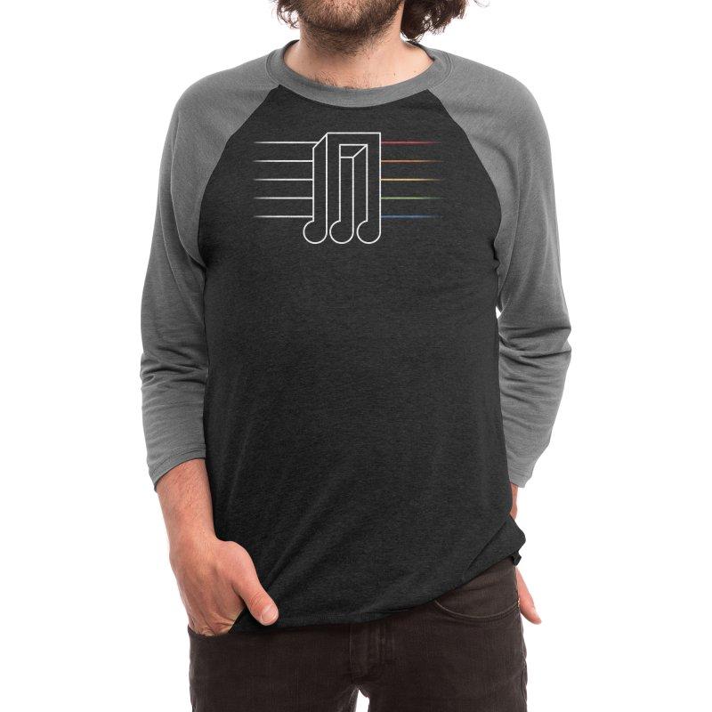Transition Men's Longsleeve T-Shirt by Threadless Artist Shop