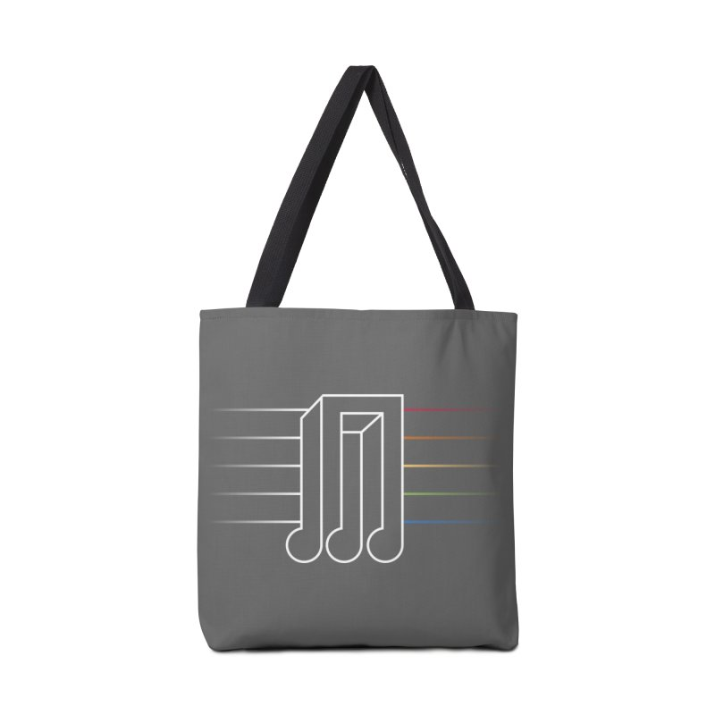 Transition Accessories Bag by Threadless Artist Shop