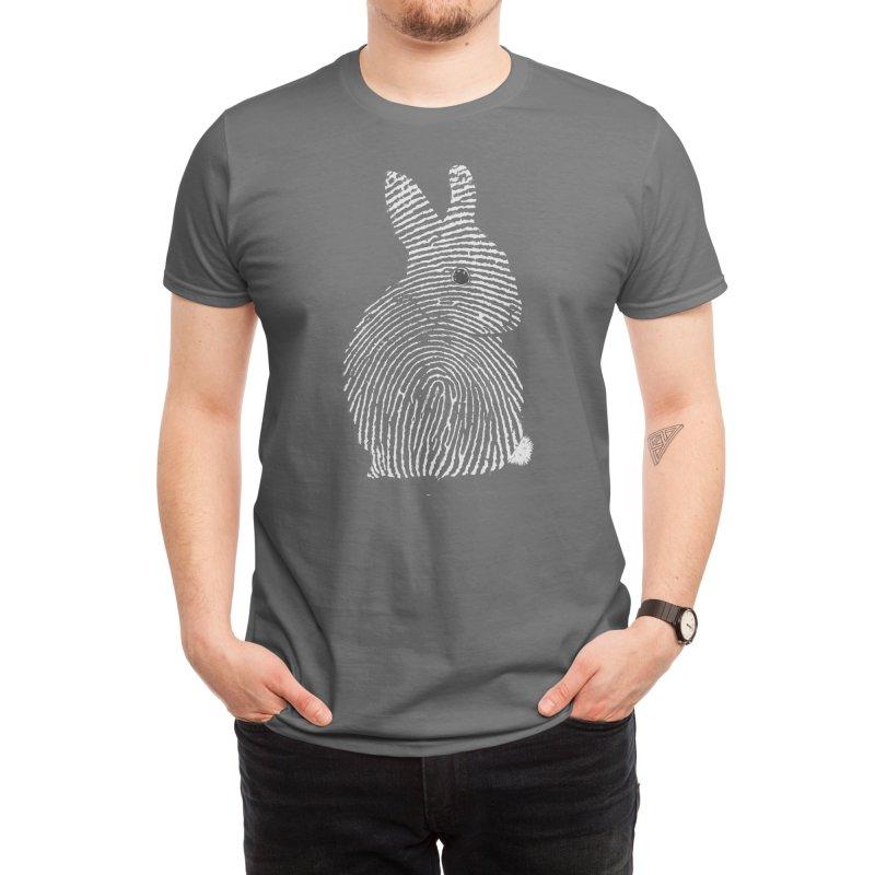 Thumbper Men's T-Shirt by Threadless Artist Shop