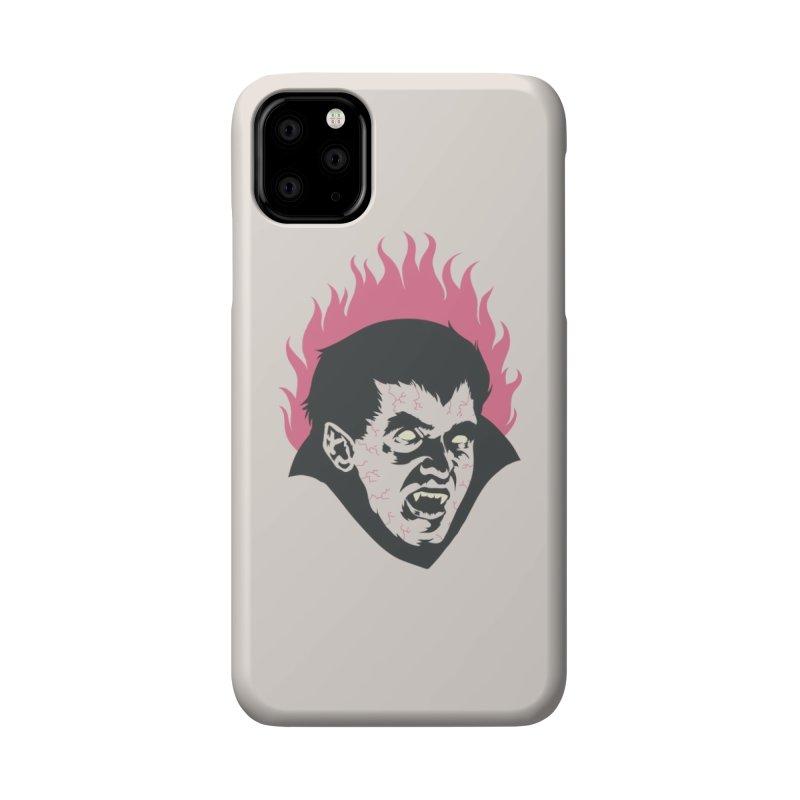 Vampire! Accessories Phone Case by Threadless Artist Shop