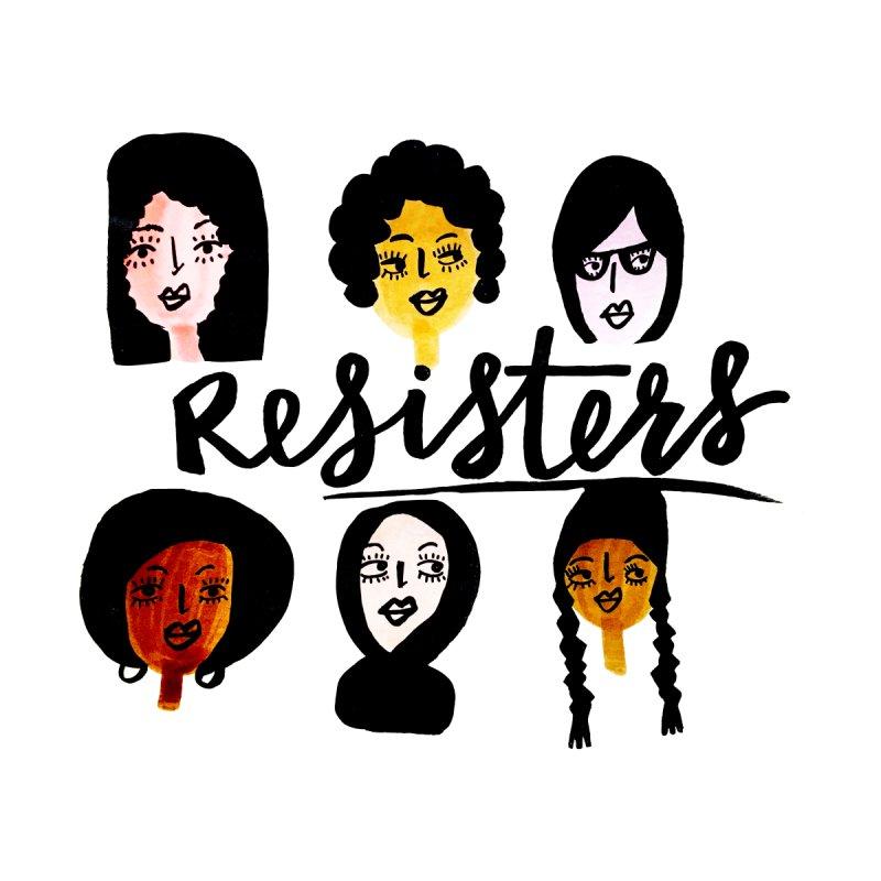 ReSisters Men's T-Shirt by Threadless Artist Shop