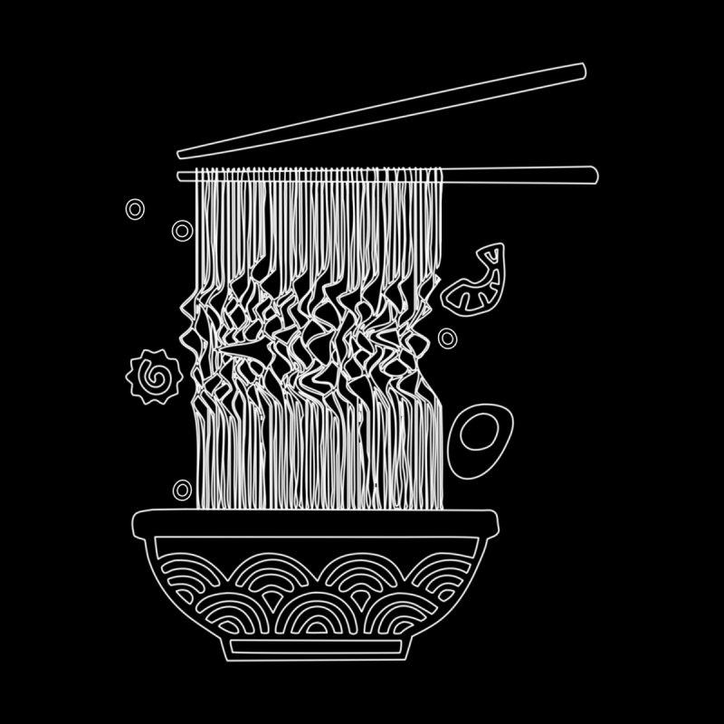 Enjoy Ramen Division Men's T-Shirt by Threadless Artist Shop