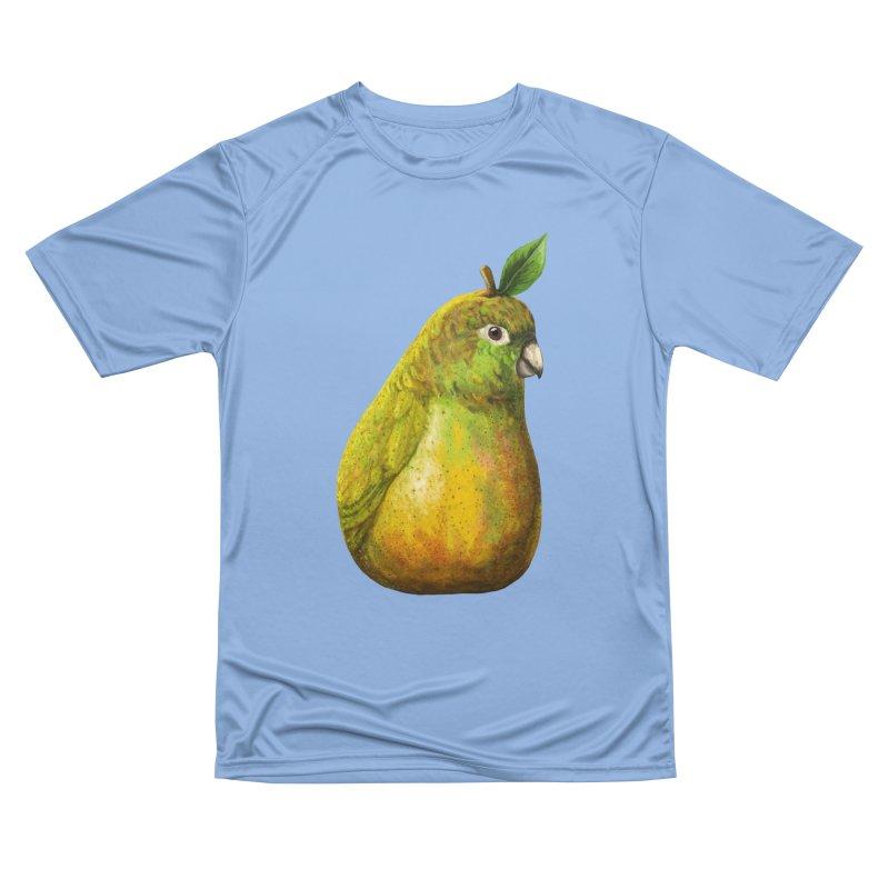 Bartlett Pearrot Women's T-Shirt by Threadless Artist Shop