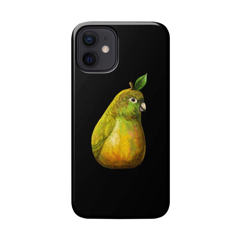 Bartlett Pearrot Accessories Phone Case by Threadless Artist Shop