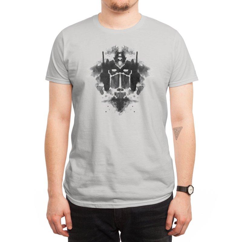 Optimust Men's T-Shirt by Threadless Artist Shop