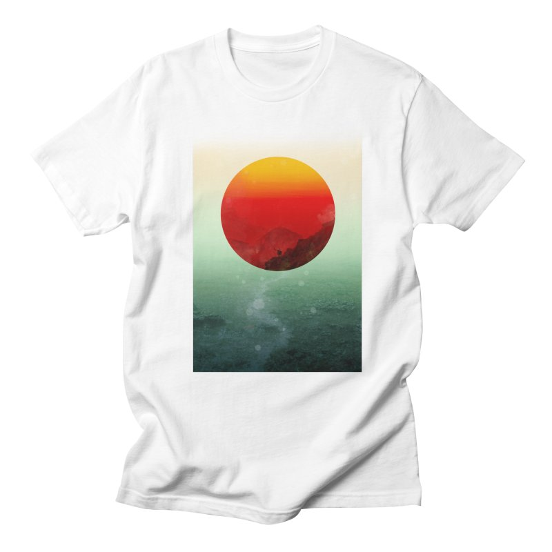 In the End the Sun Rises Women's T-Shirt by Threadless Artist Shop