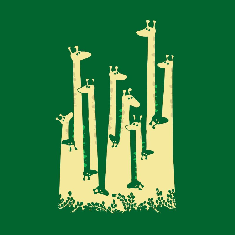 Such A Great Height Men's T-Shirt by Threadless Artist Shop
