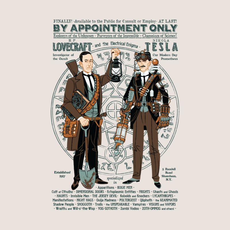 By Appointment Only Men's Tank by Threadless Artist Shop