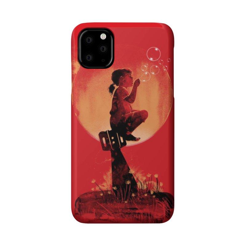 Daisy - Dan Elijah Fajardo Accessories Phone Case by Threadless Artist Shop