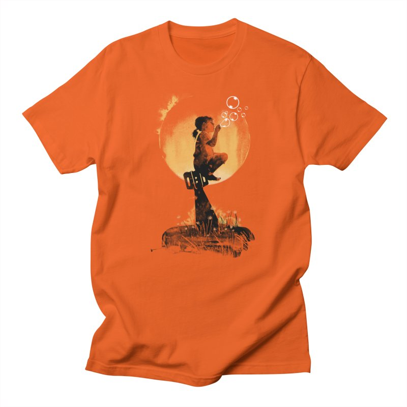 Daisy - Dan Elijah Fajardo Women's T-Shirt by Threadless Artist Shop