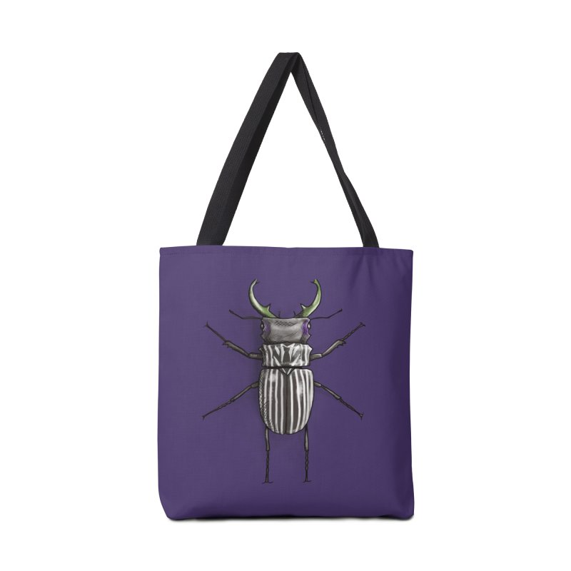 Betelgeuse Accessories Bag by Threadless Artist Shop