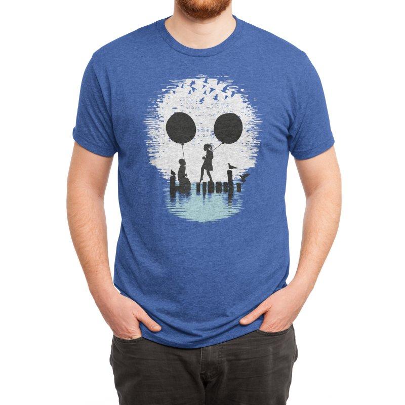 Bye Bye Apocalypse Men's T-Shirt by Threadless Artist Shop